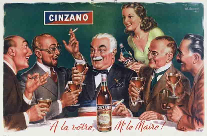 Lemmel (Cinzano-1945)