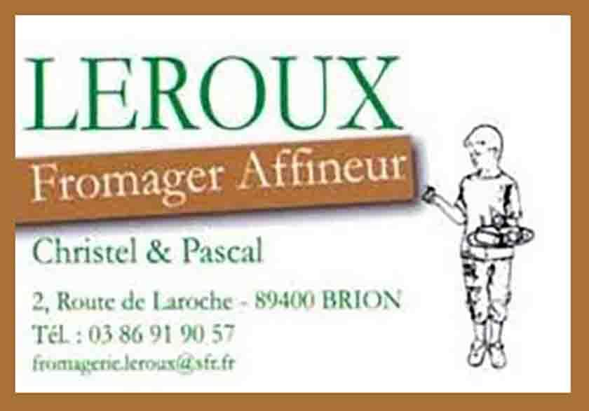 Leroux (Brion 89)