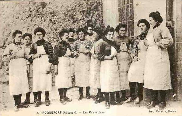 Les Cabanières Roquefort