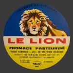 Lion 015