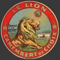 Lion-36nv (Berry-lion)