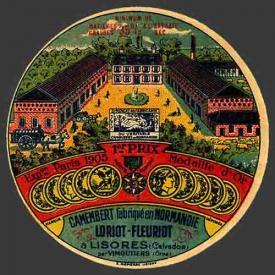 Loriot-Fleuriot (Lisores 14dnv)
