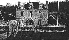 Maison d habitation
