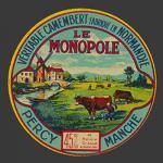Manche-184 (monopole 2nv)