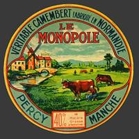Manche-186 (monopole 3nv)
