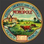 Manche-188 (monopole 4nv)