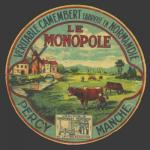 Manche-190 (monopole 5nv)