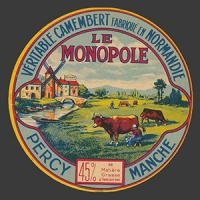 Manche 445 monopole-1nv