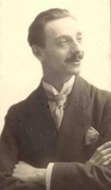 Marcel Brion 1