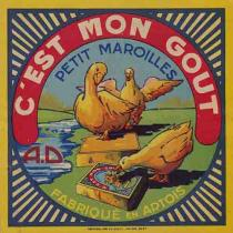 Maroilles-300nv (Canards 300)