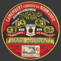 Maubant Henri (Querville 01nv)