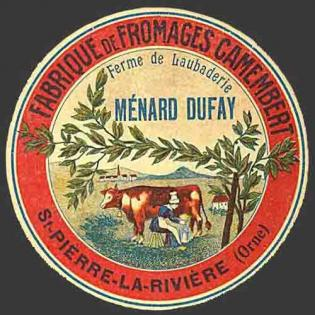 Menard Dufay 1 (SP-La-Riviere 1nv)
