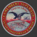 Morbihan-50 (aigle 50nv)