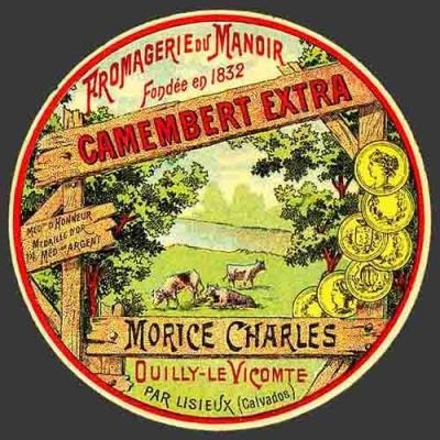 Morice-Charles (Ouilly 141nv)