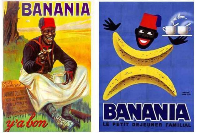 Morvan banania