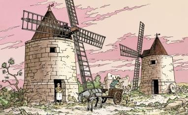 Moulin a vent 5