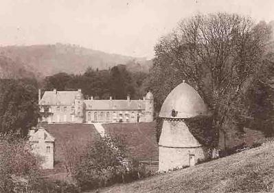 Neyroud (Boissy Pontécoulant 14950nv)