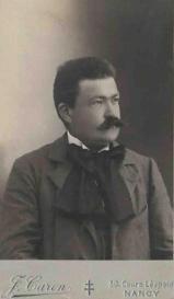 Oscar Bernard 1