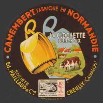 Paillaud-Creully (cloche-12nv)