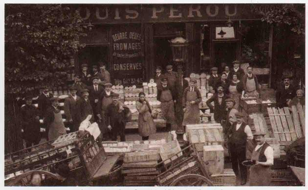 Perou-Louis (Paris 751nv)