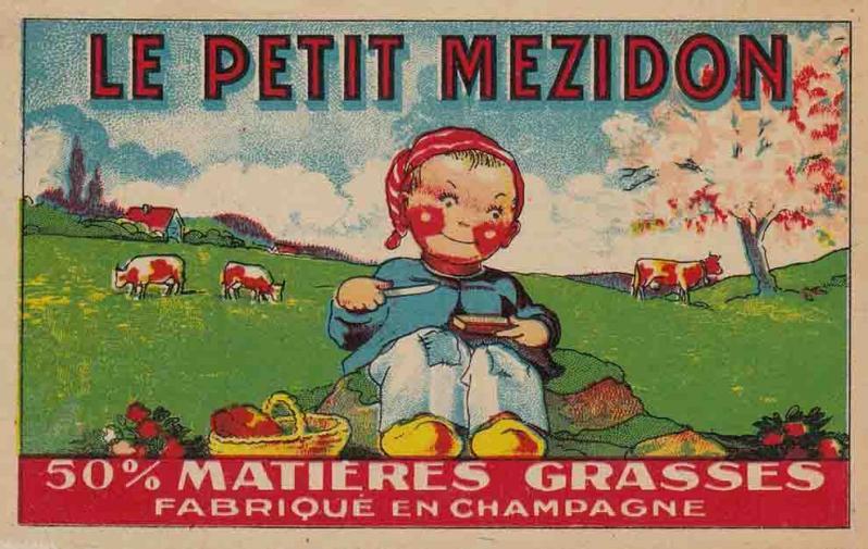 Petit Mezidon-nv