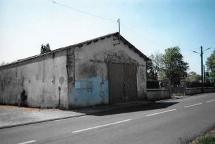 Photos tonnay cht en 2009 37