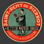 Pierrot bourgogne 3nv