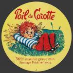 Poil Carotte 04a (Enfant 04anv)