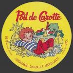 Poil Carotte 06 (Enfant 06nv)