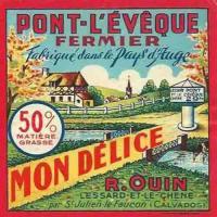 Pont-Eveque (Ouin-100nv)