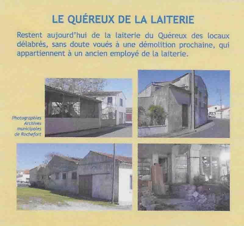 Quereux (Article Exposition)
