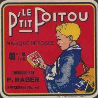 Rager-125nv (Poitou 125)