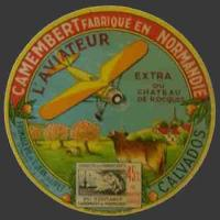 Rendu Maurice (l'aviateur-10nv)