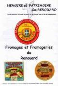 Rouchaud Francis couverture fromageries Le Renouard