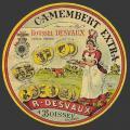 Roussel-Desvaux (Boissey 02nv)