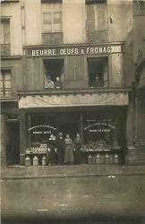 Rue Francois Hiron-nv (Paris 1918)