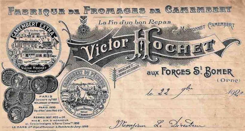 Saint-Bomer-les-forges (pa 2nv)