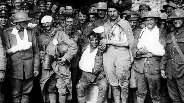 Soldats-allies-blessés 1