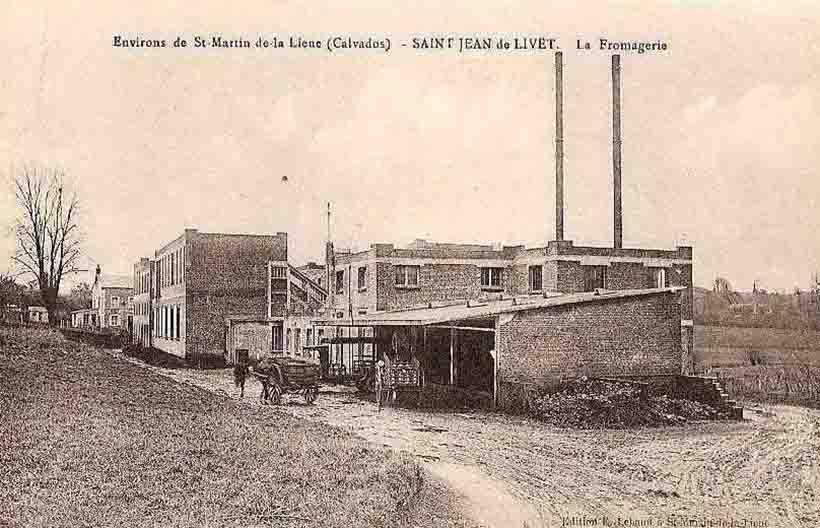 St-Jean-de-Livet