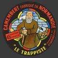 Ste gauburge 15 (trappiste 15nv)