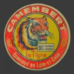 Tigre-loir-cher