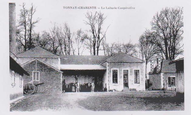 Tonnay charente historique 29