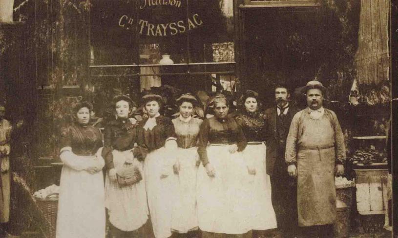 Trayssac-P12nv (23 rue d'Aligre)