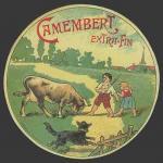 Vache enfants (camembert1nv)