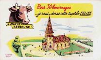 Vache-Sérieuse (buvard 2)