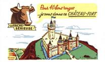 Vache-Sérieuse (buvard 3)