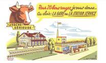 Vache-Sérieuse (buvard 4)