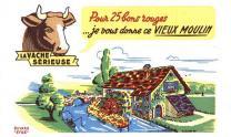 Vache-Sérieuse (buvard 6)