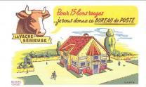 Vache-Sérieuse (buvard 9)