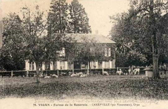 Vigan-Canapville